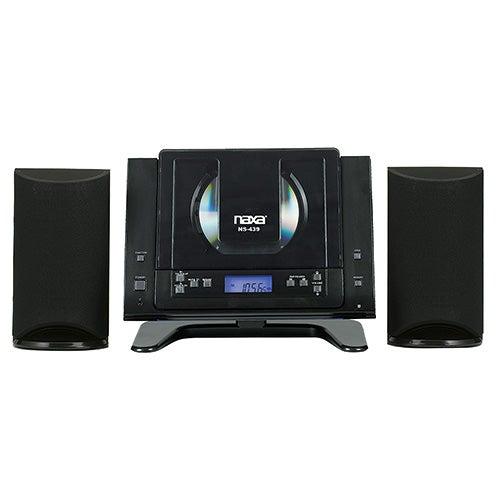 Digital CD Microsystem w/ Bluetooth