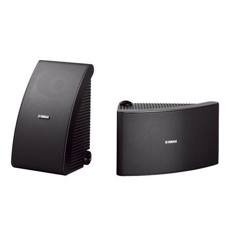 180W Large Size All-Weather Speakers
