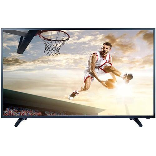 "43"" 4K Ultra HD LED TV & Media Player"