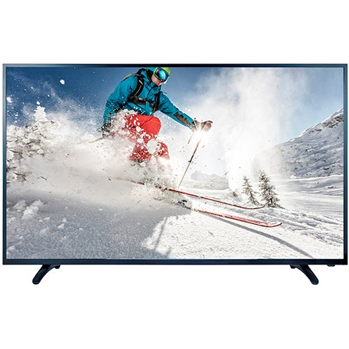 "55"" 1080p LED TV & Media Player"