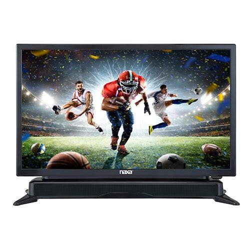 "24"" Class LED TV w/ DVD & Built In Soundbar"