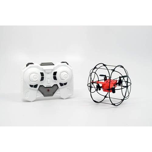 Turbo Runner Quadcopter