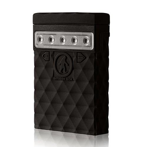 Kodiak Mini 2.0 Rugged 2600mAh Power Bank, Black