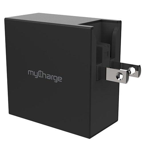 PowerBase-3 USB Charging Hub