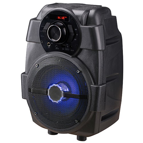 """6.5"""" Rechargeable Bluetooth Party Speaker"""