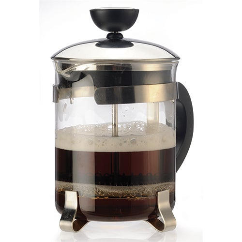 4-Cup Classic Coffee Press