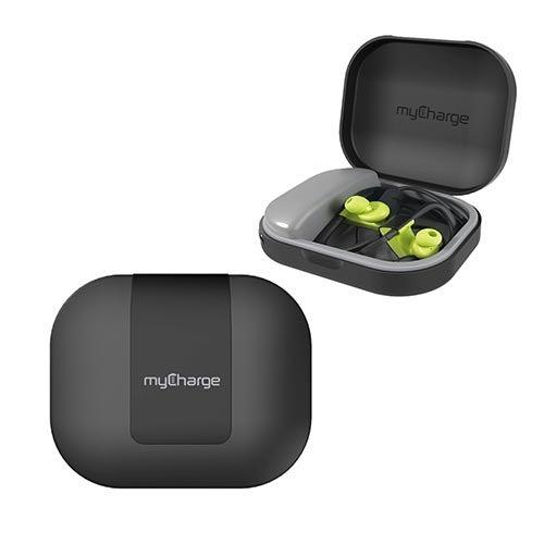 PowerGear Tunes Portable Charging Case