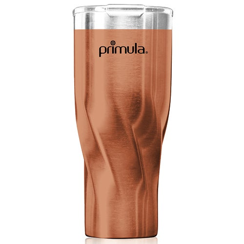 Avalanche 32oz Double Wall Stainless Steel Tumbler, Copper