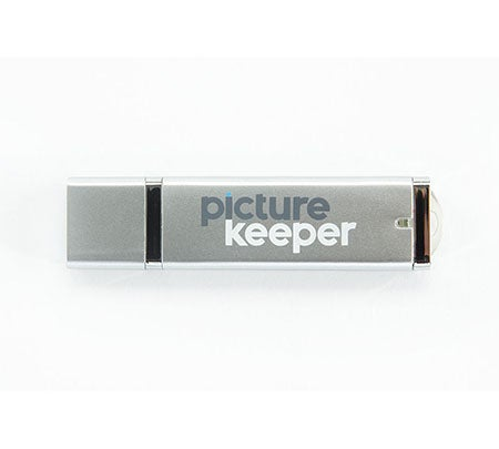 Picture Keeper, Stores up to 4000 Photos