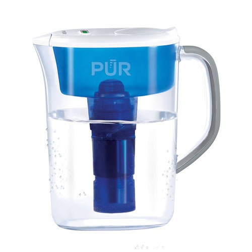 Ultimate 7-Cup Pitcher with LED