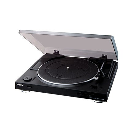 USB Stereo Turntable System