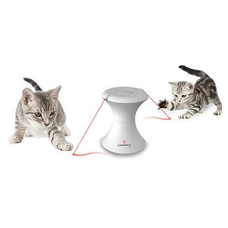 Dart Duo Interactive Laser Pet Toy