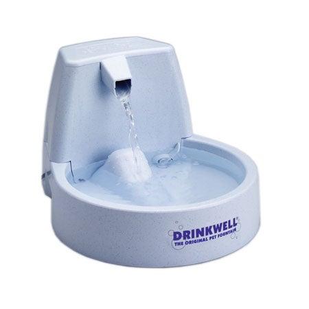 Drinkwell Original Water Fountain