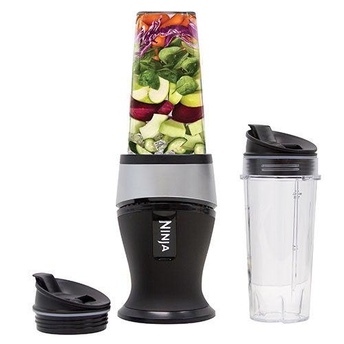Ninja Fit w/ Two Nutri Ninja Cups