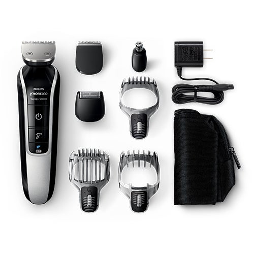 Multigroom 5100 Grooming Kit