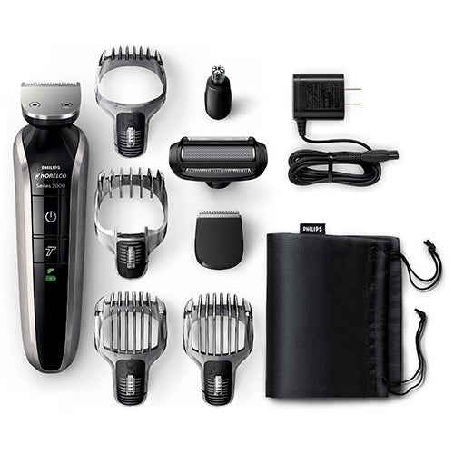Multigroom 7100 Max Performance Grooming Kit