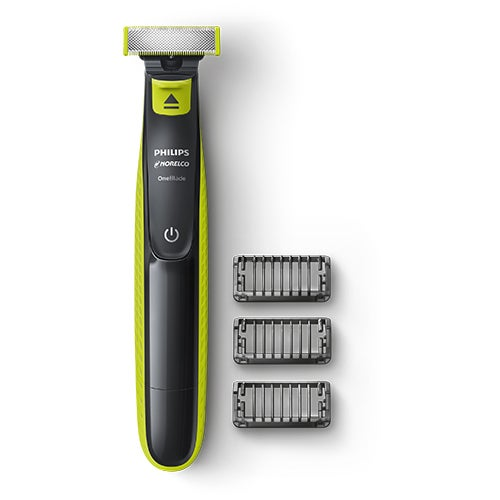 OneBlade Trimmer System - Trim, Edge & Shave