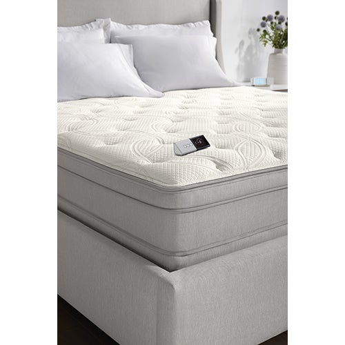 p5 Performance Series Queen Bed w/ Legs