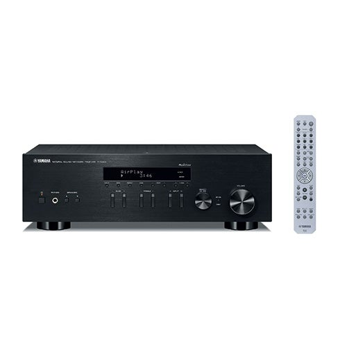 MusicCast Network Stereo Receiver