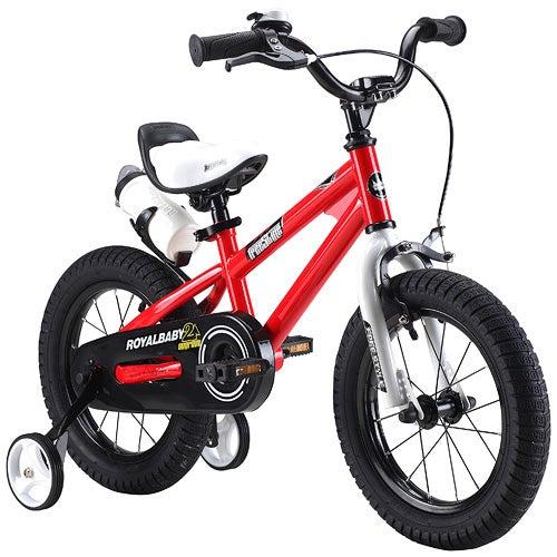 "Freestyle 12"" Boys Bike, Red"