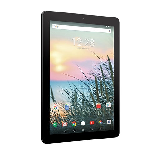 "10.1"" Quad Core Android Tablet"
