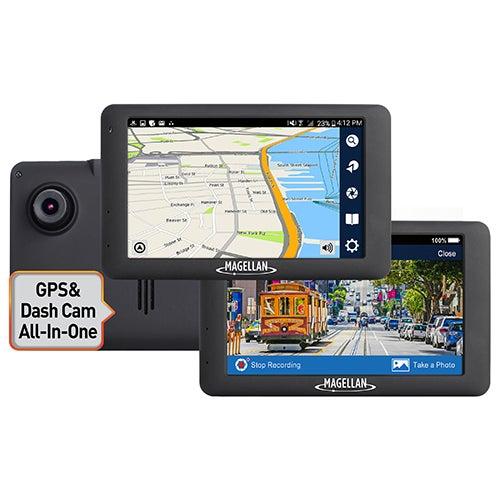 """5"""" RoadMate 6620-LM GPS Navigation System"""