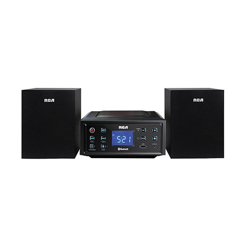 CD Music System with Bluetooth