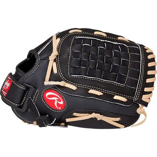 """RSB Series 12"""" Baseball/Softball Glove, Left Handed Thrower"""
