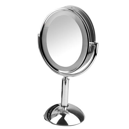 Perfect Touch 7x Lighted Mirror