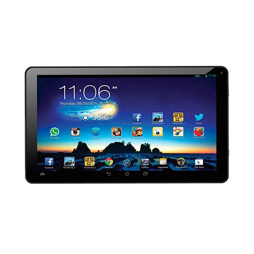 "10"" Capacitive Dual Core TV Tablet with Android 4.2"