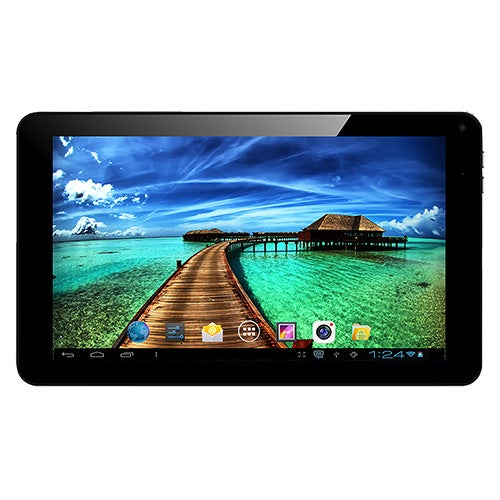 "9"" Android Quad Core Tablet, 8GB Memory"