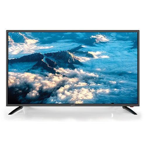 "40"" Widescreen LED HDTV"