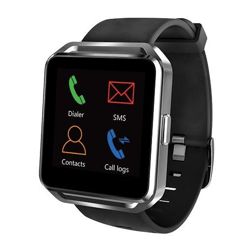 Bluetooth Smart Watch w/ Call Feature