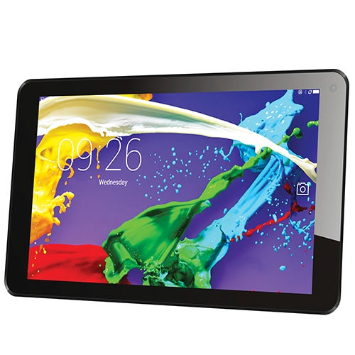 "9"" Android 4.4 Tablet w/ Bluetooth & Octa Core Processor"