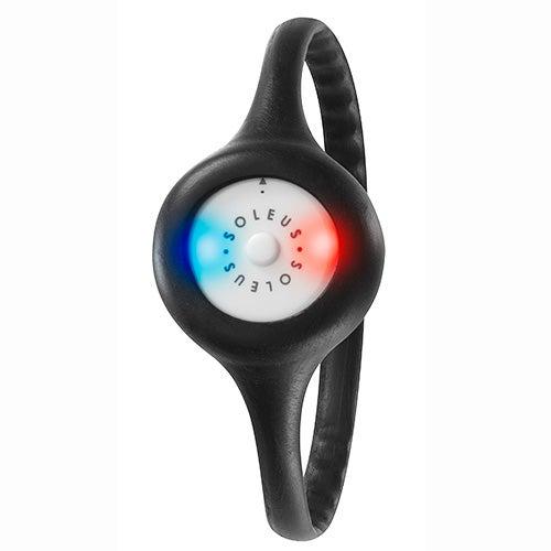 Push Activity Tracker, Black
