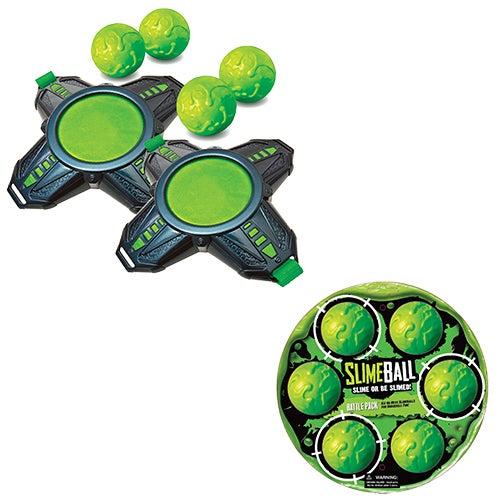Slimeball Dodgetag w/ Bonus Battle Pack