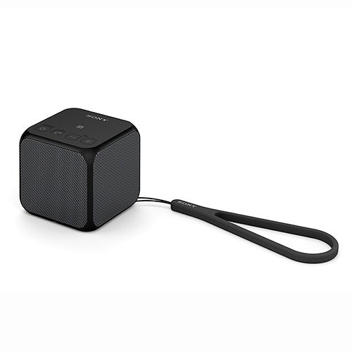 Ultra Portable Bluetooth Speaker, Black