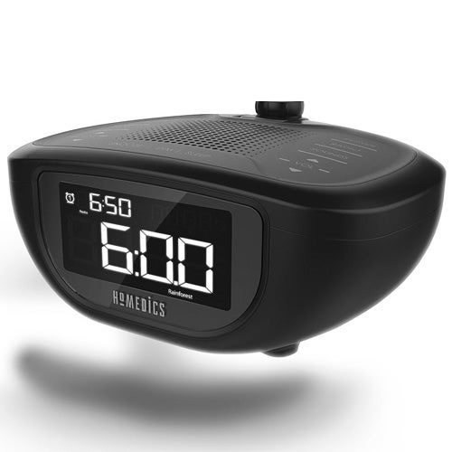 Sound Spa Plus w/ Projection Clock