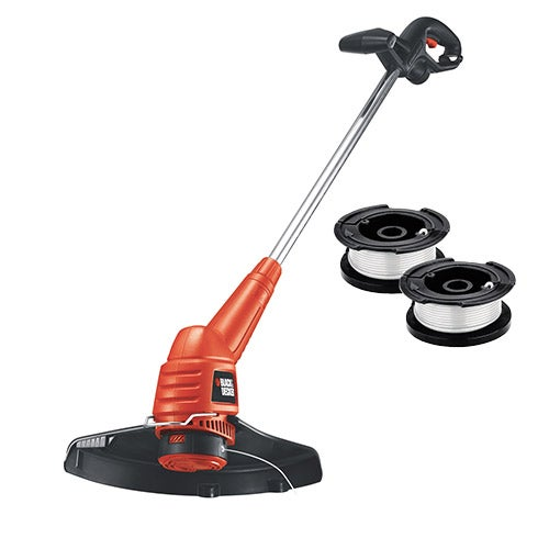 "13"" 2-in-1 Trimmer/Edger w/ Replacement Spool"