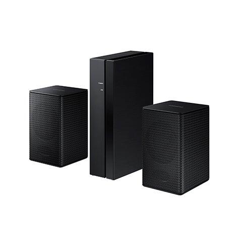 Wireless Rear Ready Speakers Kit