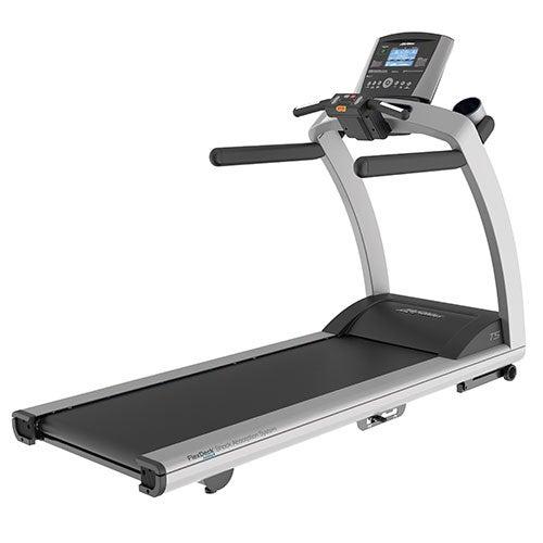 T5 Treadmill w/ Go Console