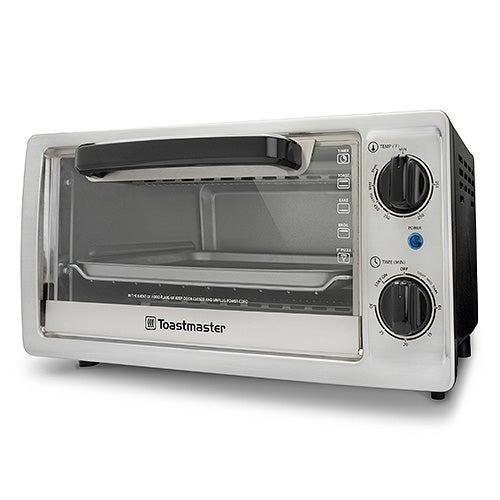 4 Slice Toaster Oven