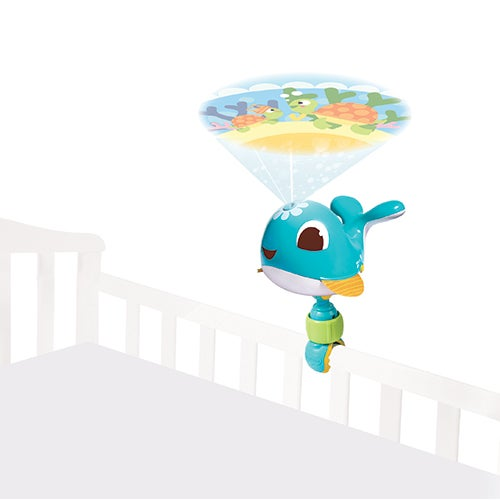 Cody Take-Along Projector Soother, Ages 0-18+ Months