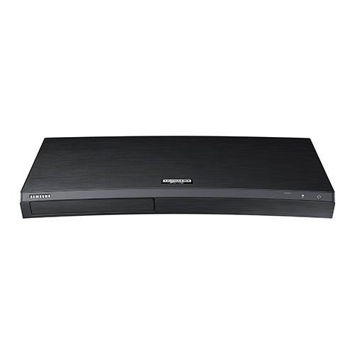 4K UHD Blu-Ray Player w/ Wi-Fi