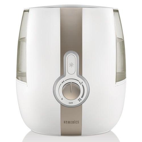 Cool Mist Ultrasonic Humidifier
