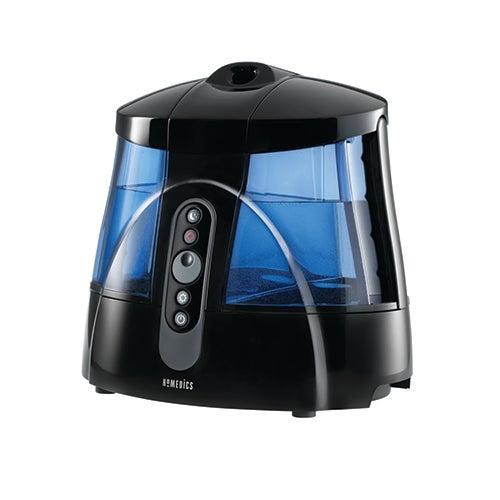 Warm & Cool Mist Ultrasonic Humidifier