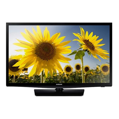 """24"""" LED HDTV, 720p Resolution"""