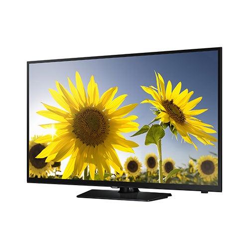 "40"" LED HDTV w/CMR 120, 1080p"