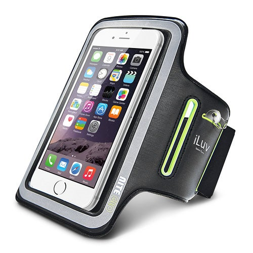 Sports Armband for Larger Smartphones