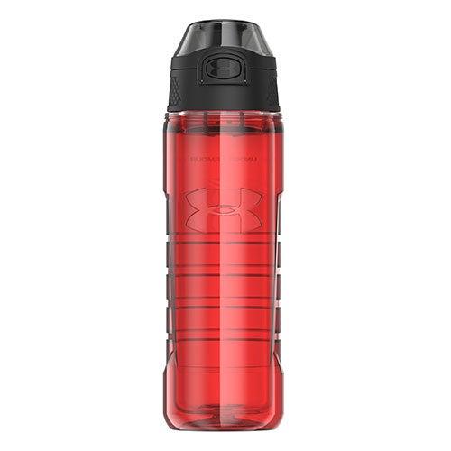 18oz Double Wall Tritan Hydration Bottle, Red